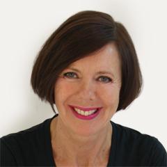 Portret Jolanda Cinjee
